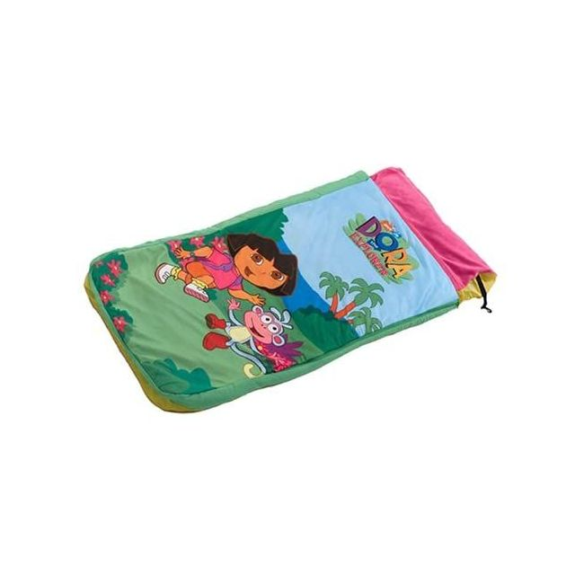 Play Hut - Dora Convertible Bed