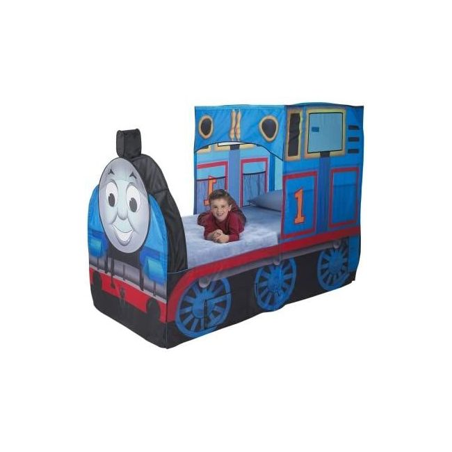 Play Hut - Thomas Bed Topper