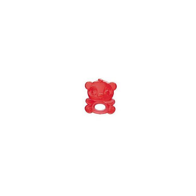 Playgro Red Cool Panda Water Teether