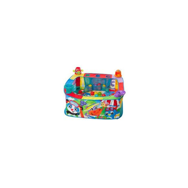 Playgro Pop and Drop Activity Ball Gym, for Baby