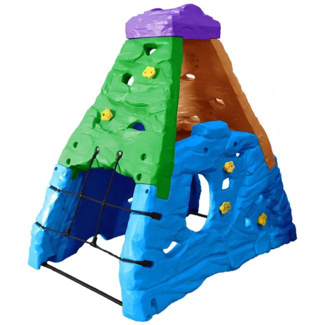 Playria - Pyramid Climbing