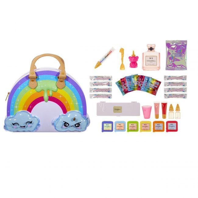 Poopsie - Rainbow Surprise Chasmell Rainbow Slime Kit