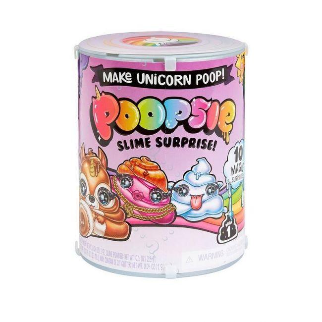 Poopsie - Slime Surprise Poop Packs Asst In Pdq 553335 E 5 C