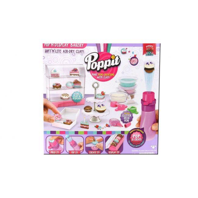 Poppit - Pop N Display Bakery