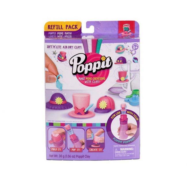 Poppit - S 2 Refill Pack