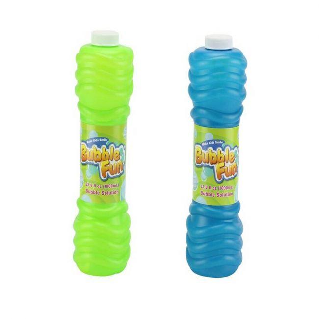Power Joy - Bubble Bottle 1000 Ml
