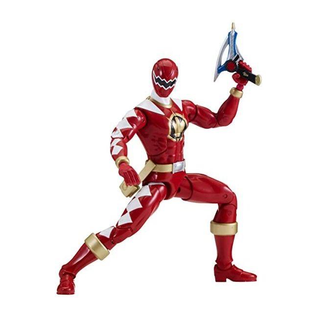 Power Rangers - 6 5 Feature Figure