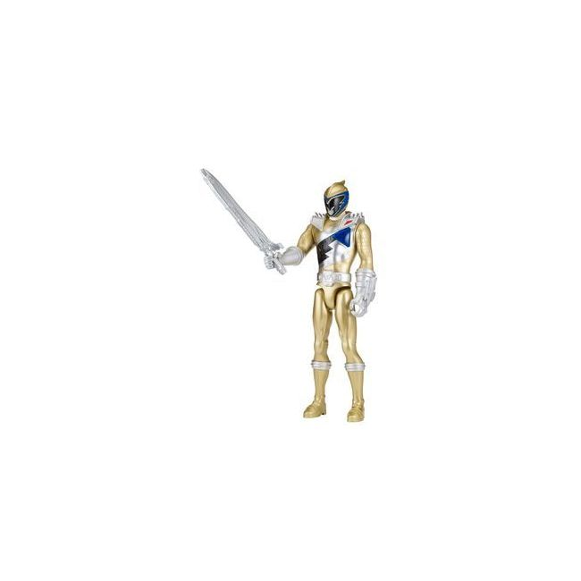 Power Rangers - Dsc 12 Cm Basic Action Figure