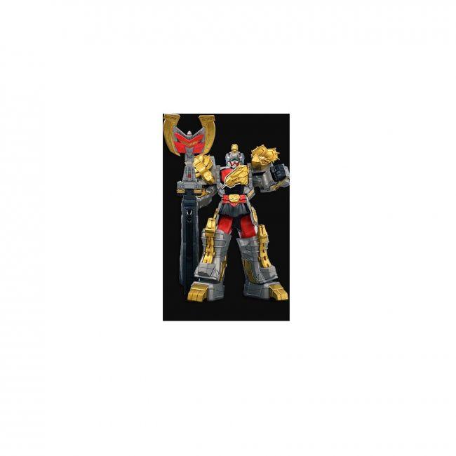 Power Rangers - Dsc Feature Item Light Action Tyranno Zord