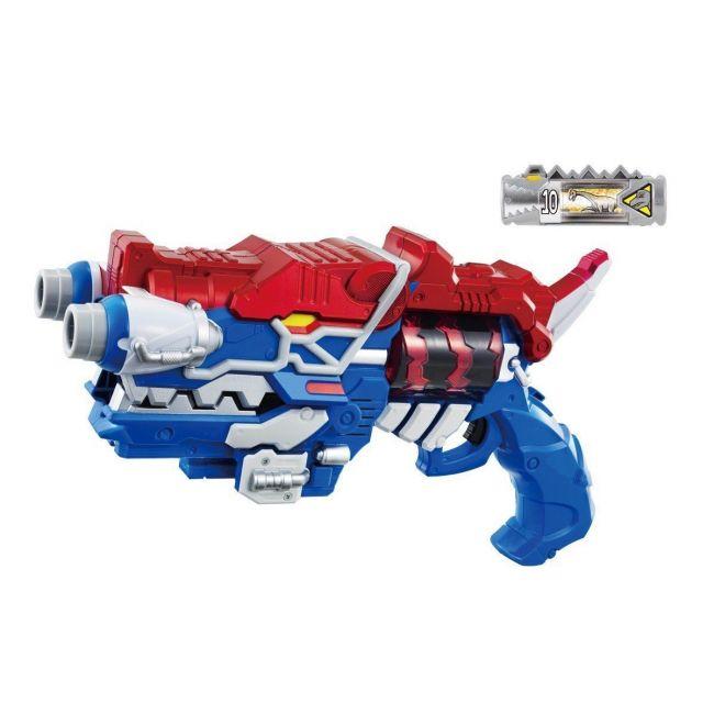 Power Rangers - Dsc Ranger Battle Gear 1 Ranger Key 43035