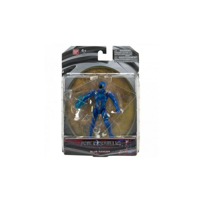 Power Rangers - Mighty Morph In 18 Cm Feature Figure