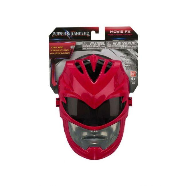 Power Rangers - Mighty Morph In Mask
