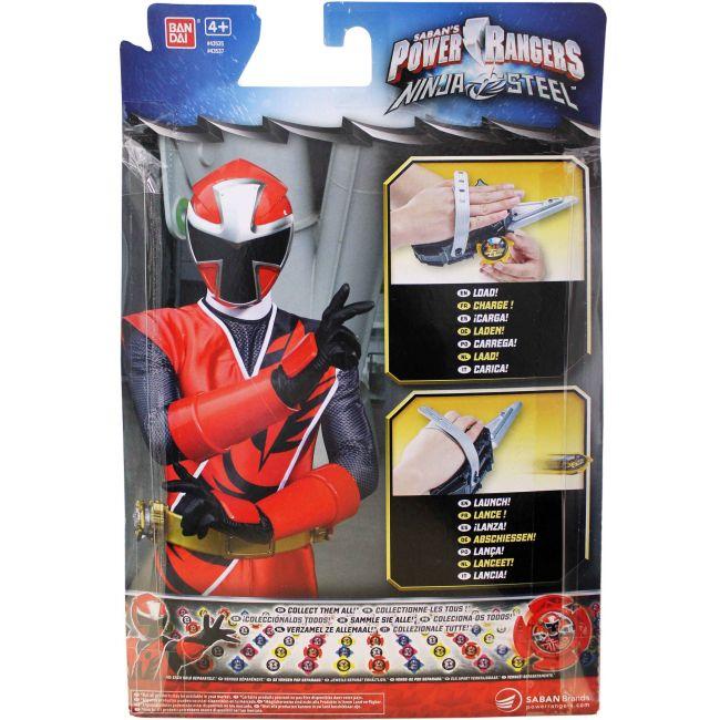 Power Rangers - Ns Battle Gear