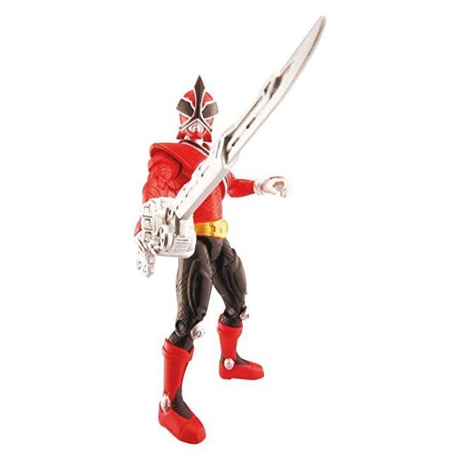 Power Rangers - Samurai Sword 10 Cm Action Figures 31670 J