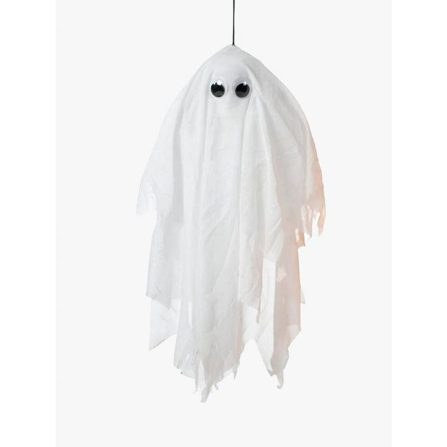 Premier decorations - Light Up Hanging Ghost