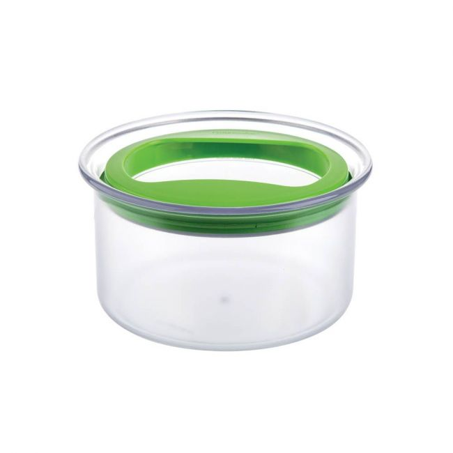 Prepworks - By Progressive Fresh Guacamole Prokeeper With Air Tight Lid, Clear, 4 Cup Capacity