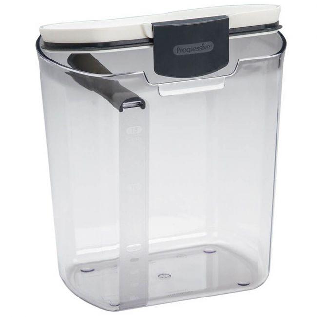 Prepworks - By Progressive Prokeeper 6-Piece Storage Container Set, Clear