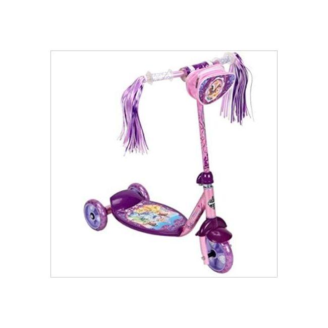 Princess - 3 Wheel Kid Scooter