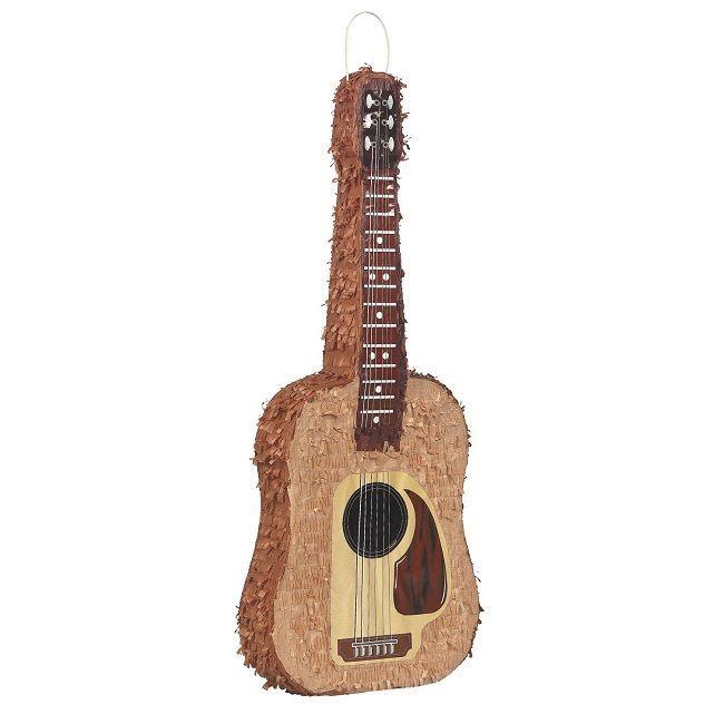 Unique - Guitar Pinata