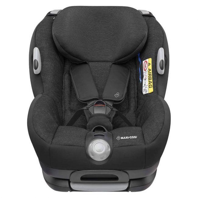 Maxi-Cosi Triangle Black Opal Car Seat