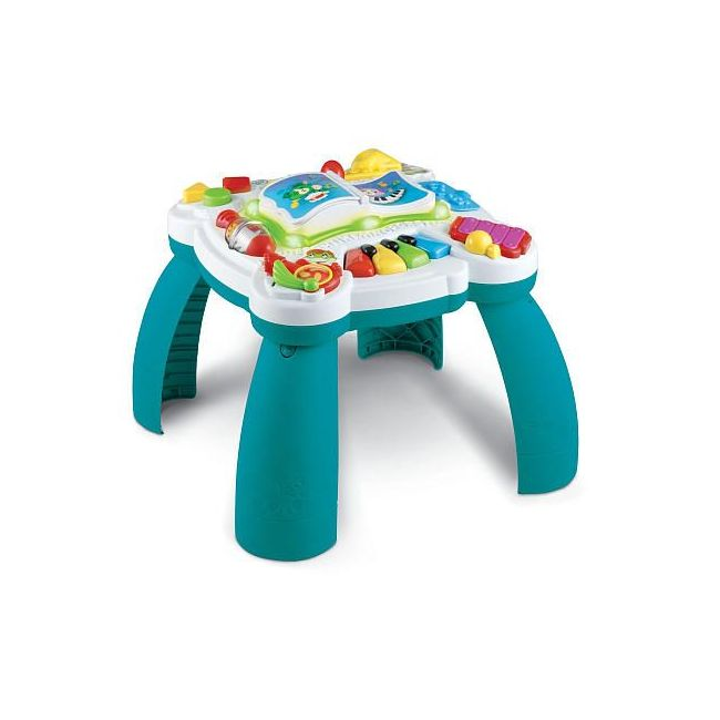 Leap Frog Learn & Groove Musical Table Activity Center
