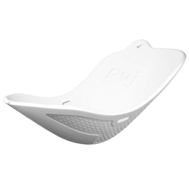 Puj - Flyte Travel Bath Tub - White