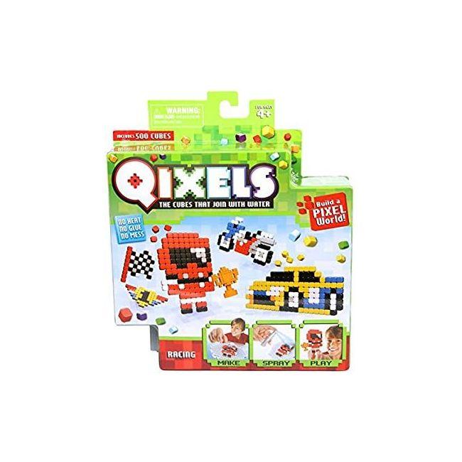 Qixels - Themed Refill Pack Racing