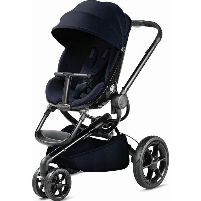 Quinny Midnight Blue Moodd Stroller