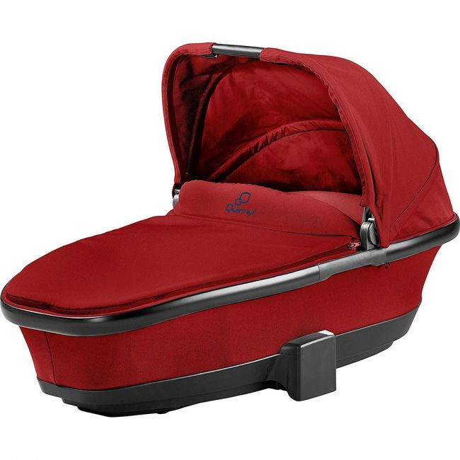 Quinny Rumor Red Foldable Carrycot