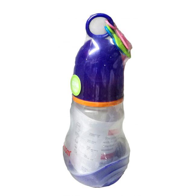 Bebecom 5oz Pp Feeding Bottle