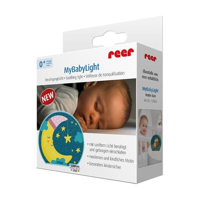 Reer MommyLine - My Baby Light Moon