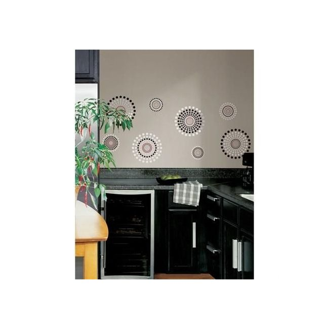 RoomMates Fusion Wall Decals