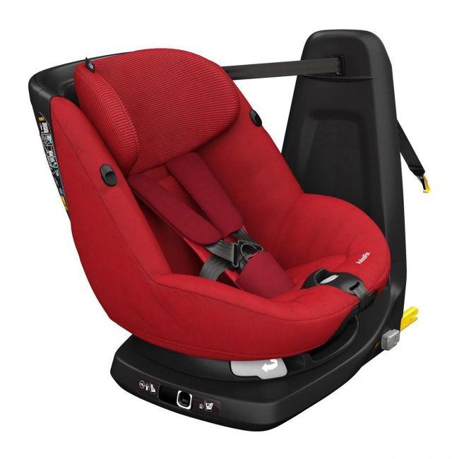 Maxi Cosi AxissFix Car Seat Robin Red
