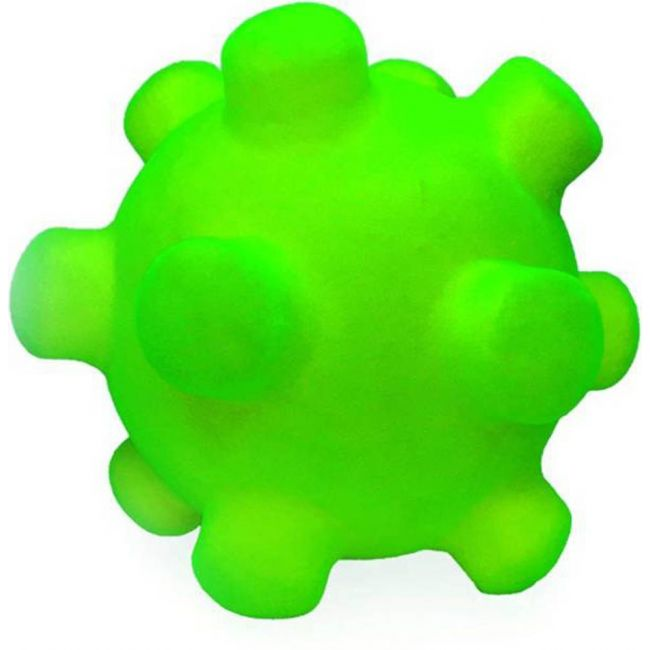 Rubbabu - Mini Stress Balls High - Green