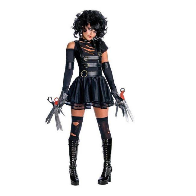 Rubie's - Adult Lady Edward Scissor Hands Costume