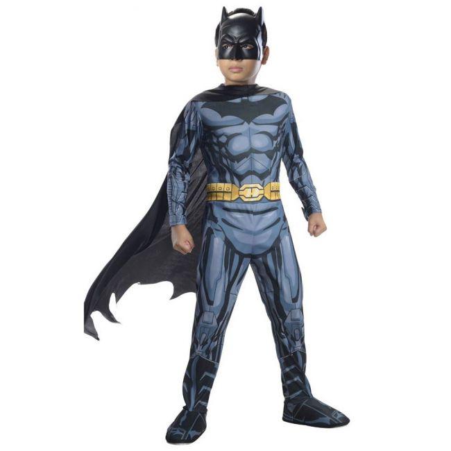 Rubie's - Batman Classic Costume