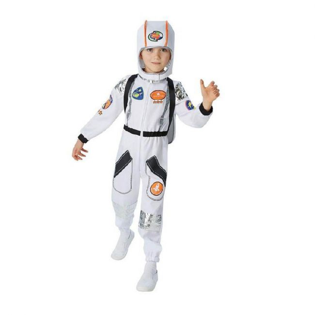 Rubie's - Professions Astronaut Children S Costume