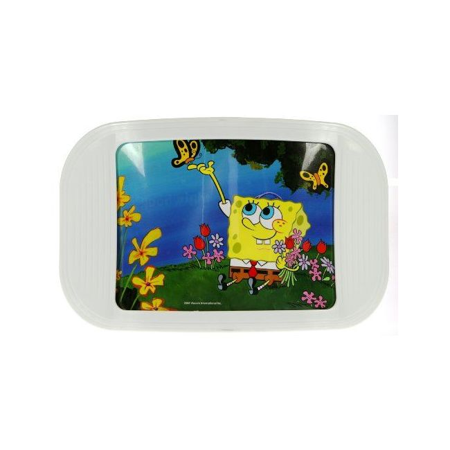 Kauffman Sponge Bob Dream Lamp
