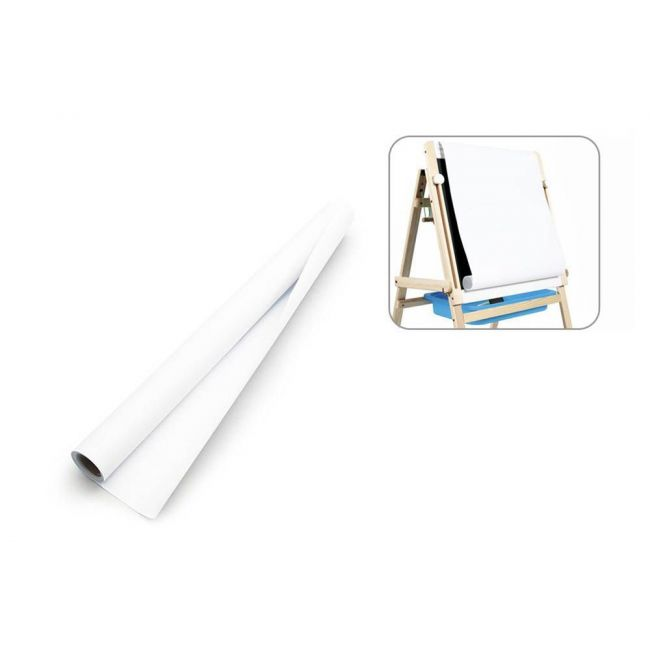 Scratch europe - Refill Paper Roll For Easel (5 meters)