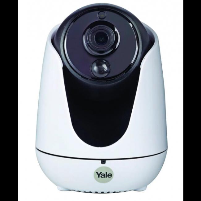 Yale Home View PTZ Wifi Camera-303W - Baby Monitor
