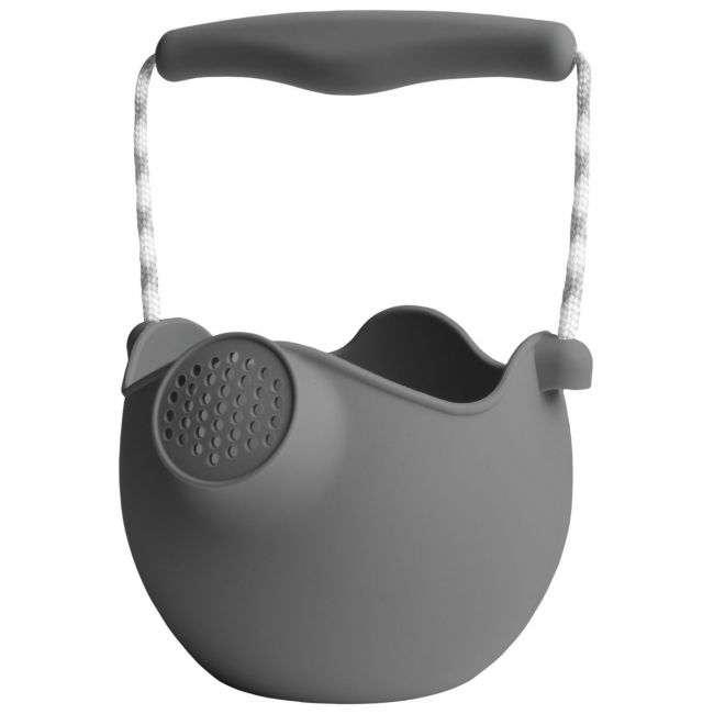 Scrunch - Watering Cans - Cool Gray