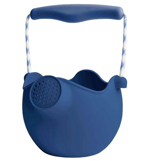 Scrunch - Watering Cans - Midnight Blue
