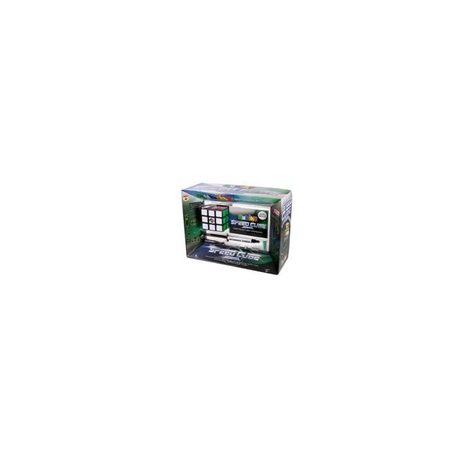 Rubiks Speed Cube Pro