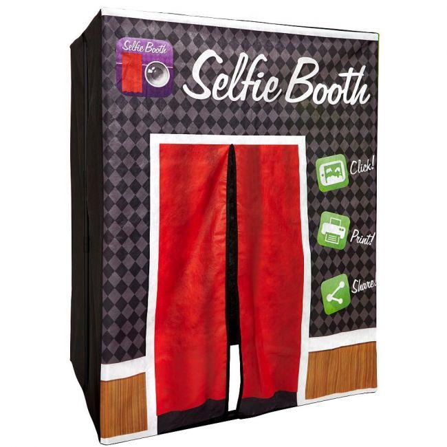 Selfie Booth - Photo Fun