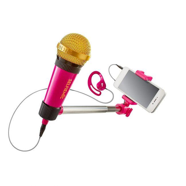 SelfieMic - Pink