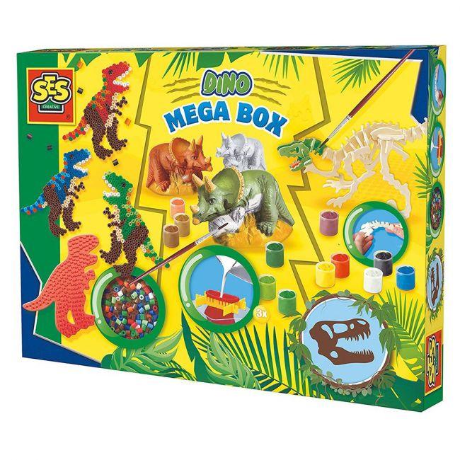 SES Creative - Megabox Dinos