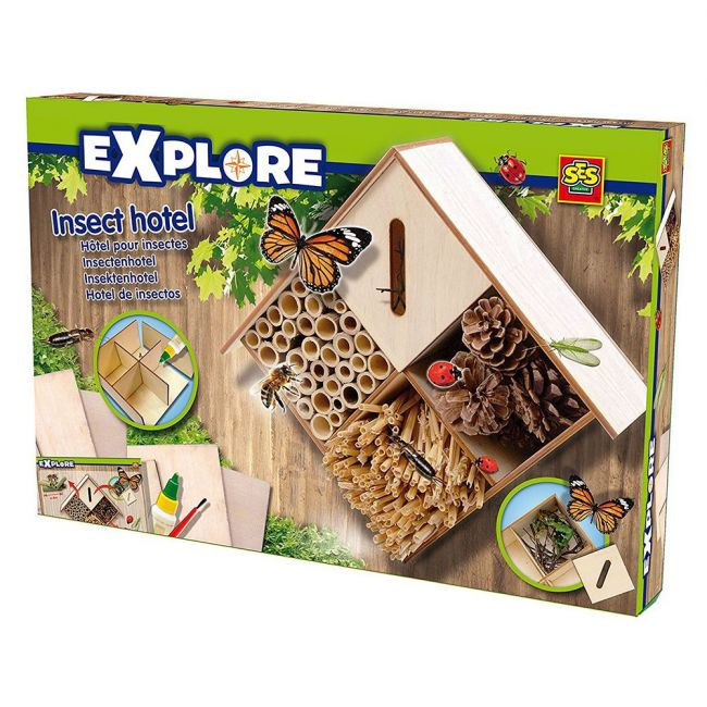 Ses Insect Hotel