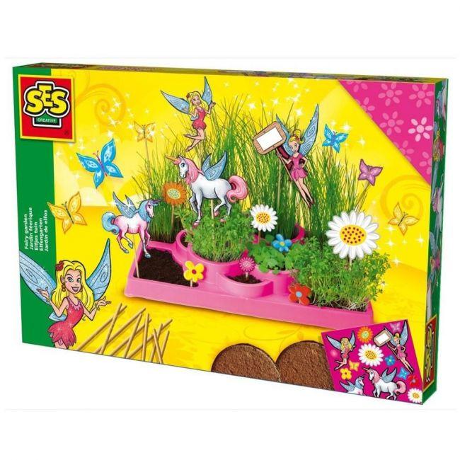 Ses Fairy Garden