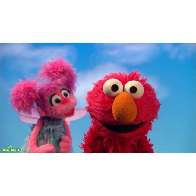 Sesame Street - Best Friend Elmo