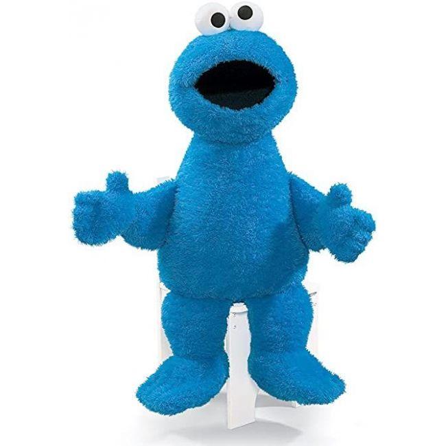 Sesame Street - Cookie 37 Jumbo Plush